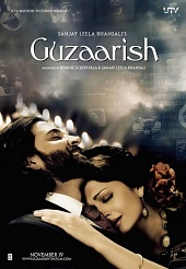 ფილმის გადმოწერა Guzaarish / Мольба / ვედრება უფასოდ