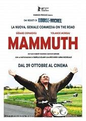 Последний Мамонт Франции/Mammuth