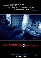смотреть фильм Паранормальное Явление 2 онлайн бесплатно