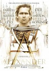 смотреть фильм Александр онлайн бесплатно