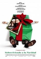 фильм Пережить Рождество смотреть онлайн бесплатно в хорошем качестве