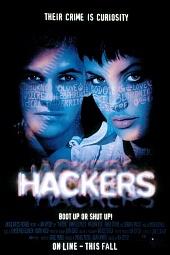 ფილმის გადმოწერა Hackers / Хакеры / ჰაკერები უფასოდ