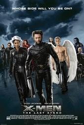 Люди Икс - Последняя битва (X-Men - The Last Stand, 2006)