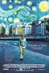   / Midnight in Paris
