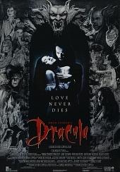 Смотреть онлайн Дракула в хорошем качестве