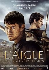 смотреть фильм Орел Девятого Легиона, фильм онлайн Орел 9 Легиона