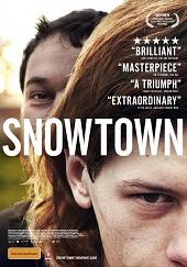 Снежный город/Snowtown