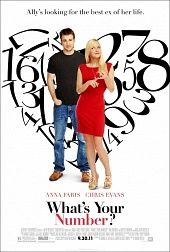 Сколько у тебя? (What's Your Number?, 2011)