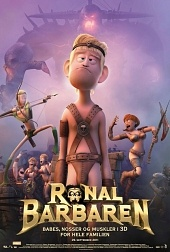 Ронал-варвар 2011 смотреть онлайн бесплатно в хорошем качестве