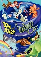 Том и Джерри и волшебник из страны Оз/Tom and Jerry and the wizard from the country Oz