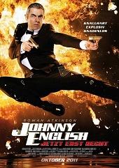 Агент Джонни Инглиш: Перезагрузка/Johnny English Reborn