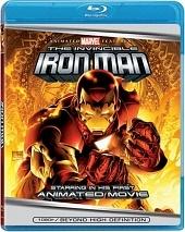 Несокрушимый Железный человек / The Invincible Iron Man/