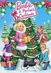 Барби: Чудесное Рождество/Barbie: A Perfect Christmas