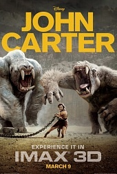   / John Carter