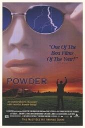 Пудра (Powder, 1995)