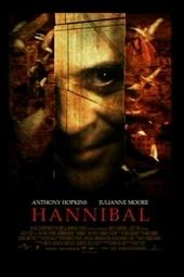 фильм Ганнибал / Молчание ягнят 2 смотреть онлайн бесплатно в хорошем качестве