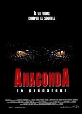 фильм Анаконда 1 смотреть онлайн бесплатно в хорошем качестве