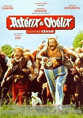 Астерикс и Обеликс Против Цезаря смотреть онлайн бесплатно в хорошем качестве