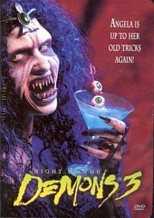 Смотреть онлайн Ночь демонов 3 в хорошем качестве