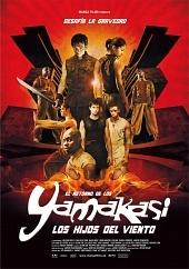 фильм Ямакаси 2 смотреть онлайн бесплатно в хорошем качестве