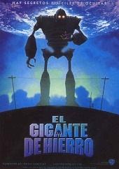 Стальной гигант/Iron Giant, The