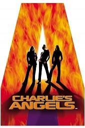 фильм Ангелы Чарли 1 смотреть онлайн бесплатно