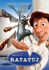 Рататуй/Ratatouille