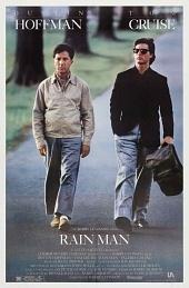 Человек дождя (Rain Man, 1988)