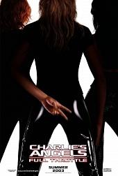 фильм Ангелы Чарли 2 смотреть онлайн бесплатно в хорошем качестве