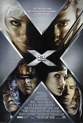 Люди Икс 2 (X2, 2003)