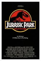 фильм Парк Юрского периода 1 смотреть онлайн бесплатно в хорошем качестве