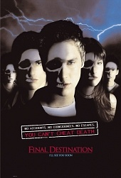 Пункт назначения (Final Destination, 2000)