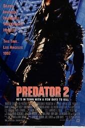 фильм Хищник 2 смотреть онлайн бесплатно в хорошем качестве