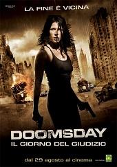ფილმის გადმოწერა Doomsday / Судный день / განკითხვის დღე უფასოდ