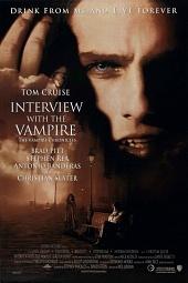 Интервью с Вампиром смотреть онлайн бесплатно в хорошем качестве