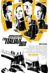 фильм Ограбление по Итальянски смотреть онлайн бесплатно в хорошем качестве