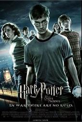 фильм Гарри Поттер и Орден Феникса смотреть онлайн бесплатно, Гарри Поттер 5 смотреть онлайн