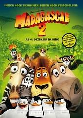 мультфильм Мадагаскар 2 смотреть онлайн бесплатно в хорошем качестве
