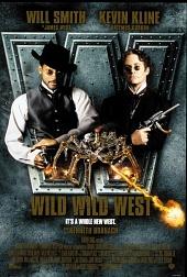 Дикий Дикий Вест смотреть онлайн бесплатно, фильм Дикий Дикий Запад смотреть онлайн