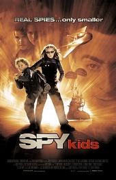Дети Шпионов 1 смотреть онлайн бесплатно в хорошем качестве