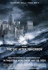 фильм Послезавтра смотреть онлайн бесплатно в хорошем качестве