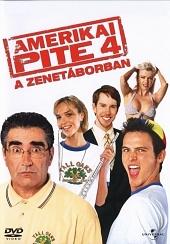 фильм Американский Пирог 4 смотреть онлайн бесплатно