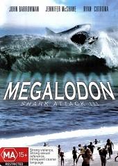 b Смотреть онлайн/b: b Акулы 3/b: Мегалодон.