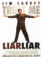 Фильм Лжец, лжец смотреть онлайн бесплатно в хорошем качестве