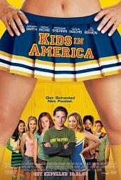 Американские детки/Kids in America