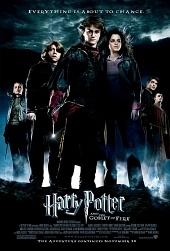 фильм Гарри Поттер Кубок Огня смотреть онлайн бесплатно, Гарри Поттер 4 смотреть онлайн