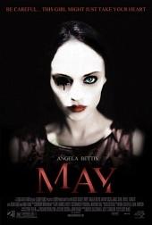 Мэй / May 2002 -ужасы, мистика - DVDRip скачать торрент без рейтинга скачать.