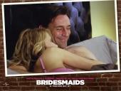 Загрузка картинки: Подружки невесты, Bridesmaids, фильм, кино / 245616...