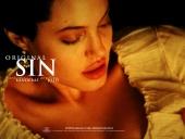 Фильмы: Соблазн, Original Sin, фильм, кино.