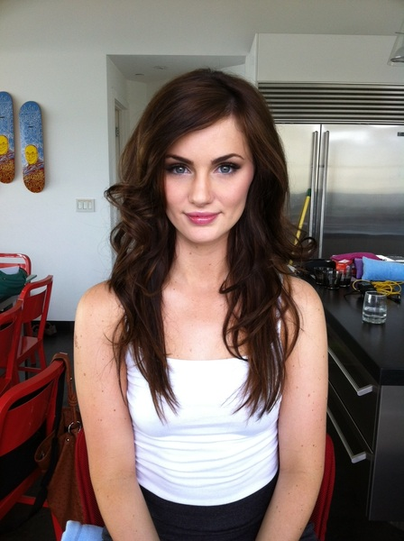 Lily carter cindy loo